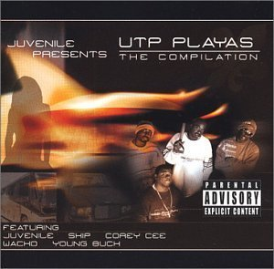 UTP Playas - The Compilation (2002) [FLAC] Download