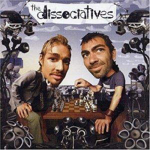 The Dissociatives - The Dissociatives (2004) [FLAC] Download