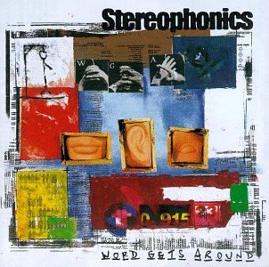 Stereophonics - Word Gets Around (1997) [FLAC] Download