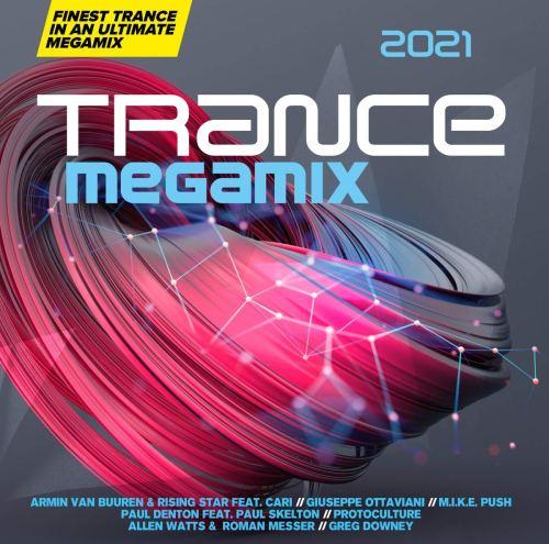 VA - Trance Megamix 2021 (2020) [FLAC] Download