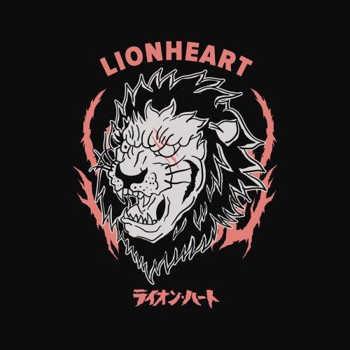 Vestron Vulture - Lionheart (2020) [FLAC] Download