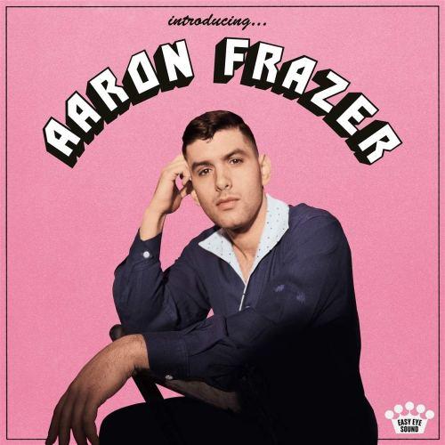 Aaron Frazer - Introducing... (2021) [FLAC] Download