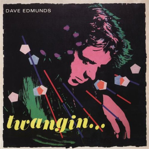 Dave Edmunds - Twangin (2005) [FLAC] Download