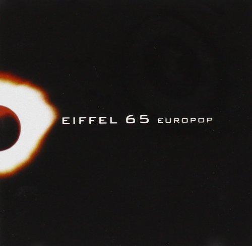 Eiffel 65 - Europop (1999) [FLAC] Download