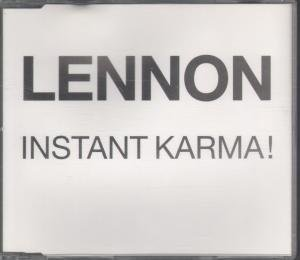 Lennon / Ono With The Plastic Ono Band - Instant Karma! (2020) [FLAC] Download