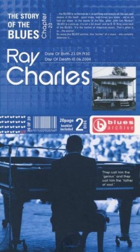 Ray Charles - Blues Archive (2004) [FLAC] Download