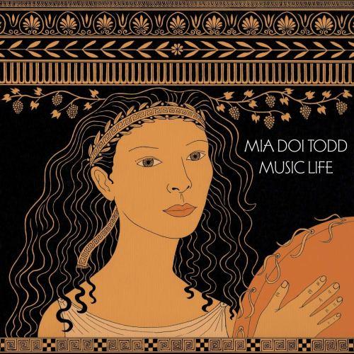 Mia Doi Todd - Music Life (2021) [FLAC] Download
