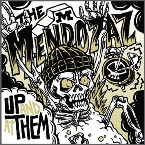The Mendozaz - Up And At Them (2021) [FLAC] Download