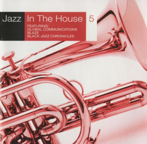 VA - Jazz In The House 5 (1998) [FLAC] Download