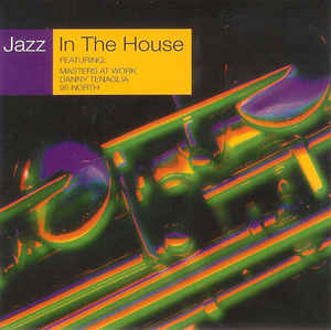 VA - Jazz in the House (1995) [FLAC] Download