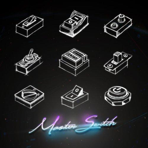 Sebastian Gampl - Master Switch (2020) [FLAC] Download