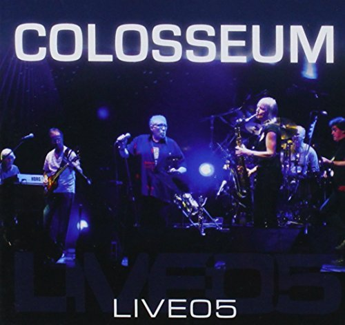 Colosseum - Live05 (2010) [FLAC] Download