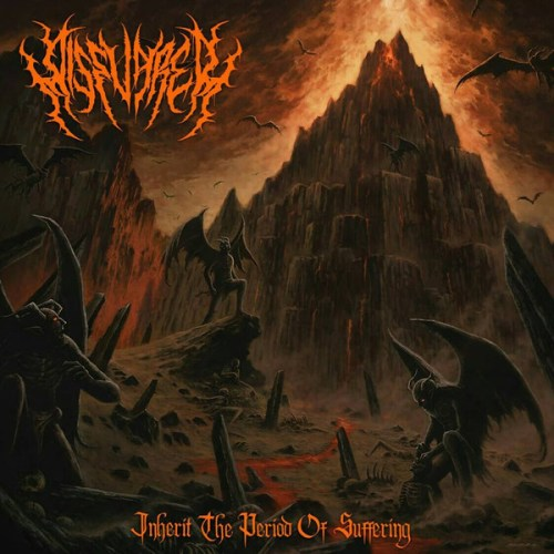 Disevared - Inherit The Period of Suffering (2020) [FLAC] Download
