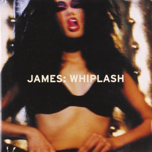 James - Whiplash (2001) [FLAC] Download