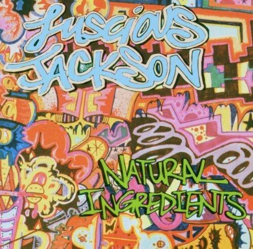 Luscious Jackson - Natural Ingredients (1994) [FLAC] Download