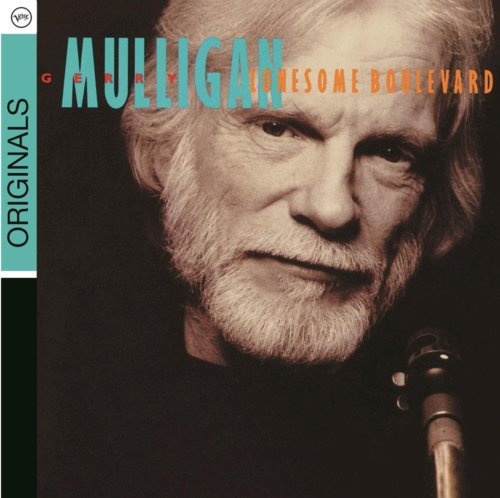 Gerry Mulligan - Lonesome Boulevard (1990) [FLAC] Download