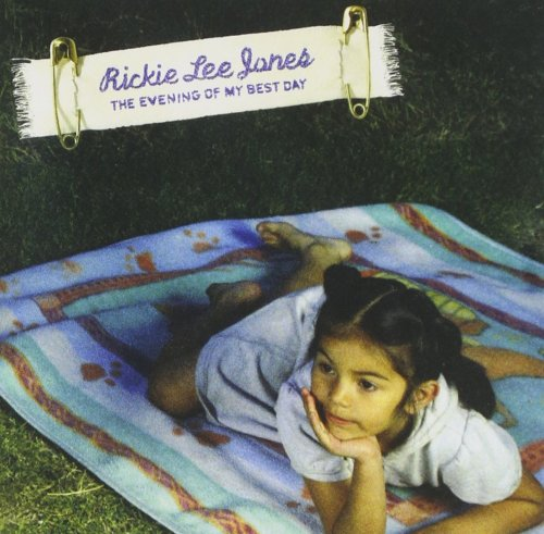 Rickie Lee Jones - The Evening Of My Best Day (2003) [FLAC] Download