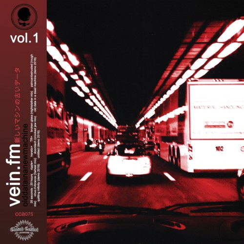 vein.fm - olddatainanewmachine Vol.1 (2020) [FLAC] Download