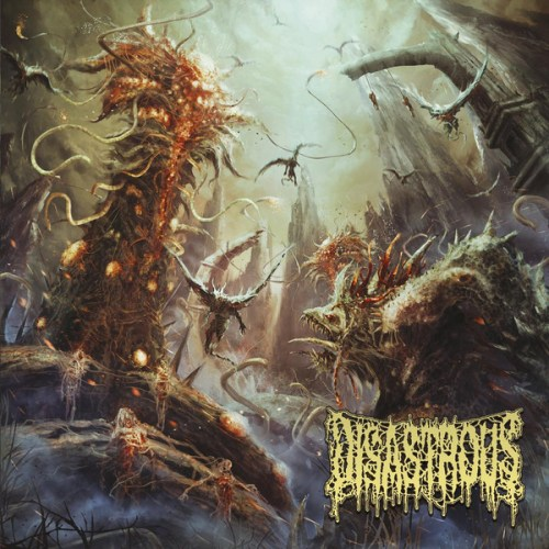 Disastrous - Disastrous (2020) [FLAC] Download