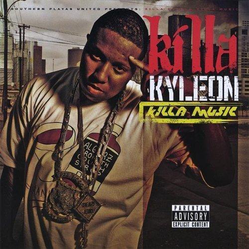 Killa Kyleon - Killa Musik (2008) [FLAC] Download