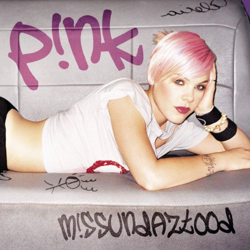 Pink - M!ssundaztood (2002) [FLAC] Download