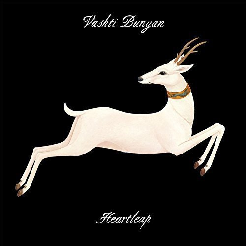 Vashti Bunyan - Heartleap (2014) [FLAC] Download