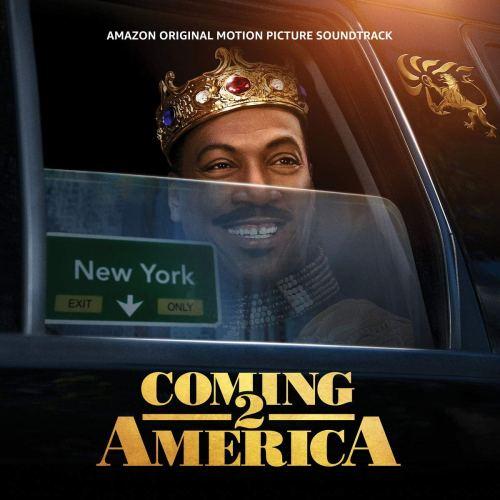 VA - Coming 2 America (2021) [FLAC] Download