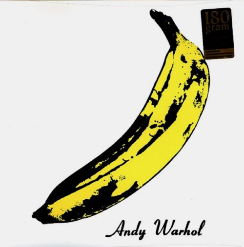The Velvet Underground & Nico - The Velvet Underground & Nico (45th Anniversary Edition) (2012) [FLAC] Download