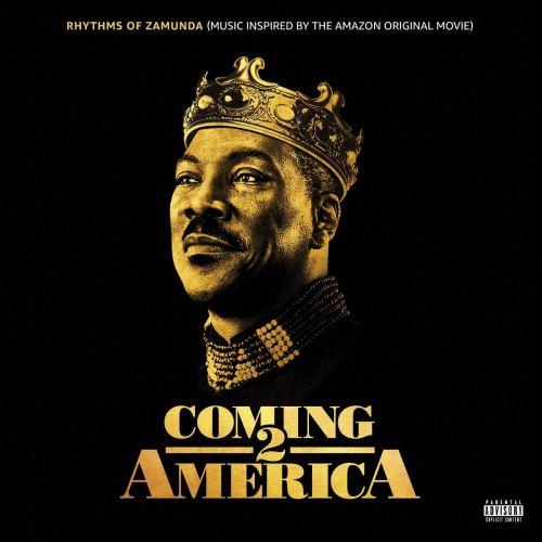 VA - Coming 2 America-Rhythms Of Zamunda: Music Inspired By The Amazon Original Movie (2021) [FLAC] Download