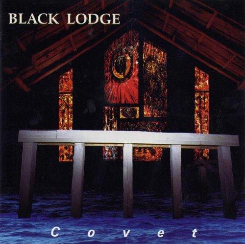 Black Lodge - Covet (1995) [FLAC] Download