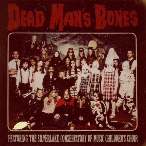 Dead Man's Bones - Dead Man's Bones (2009) [FLAC] Download