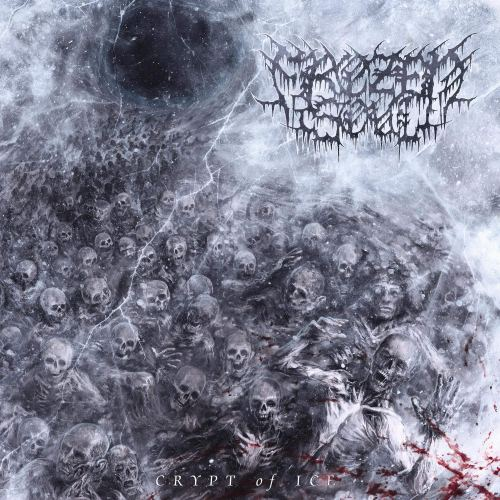 Frozen Soul - Crypt Of Ice (2021) [FLAC] Download