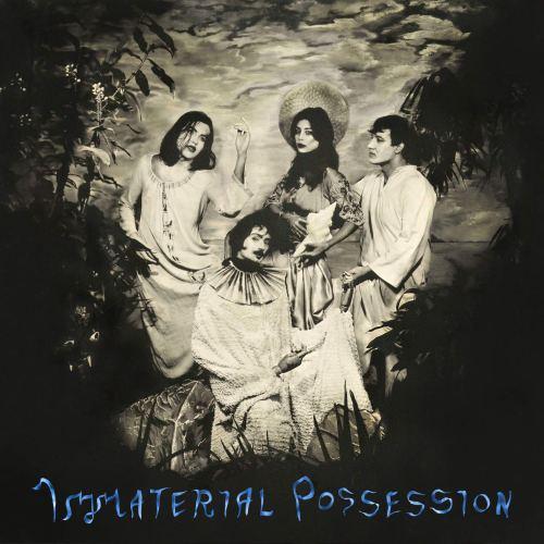 Immaterial Possession - Immaterial Possession (2020) [FLAC] Download