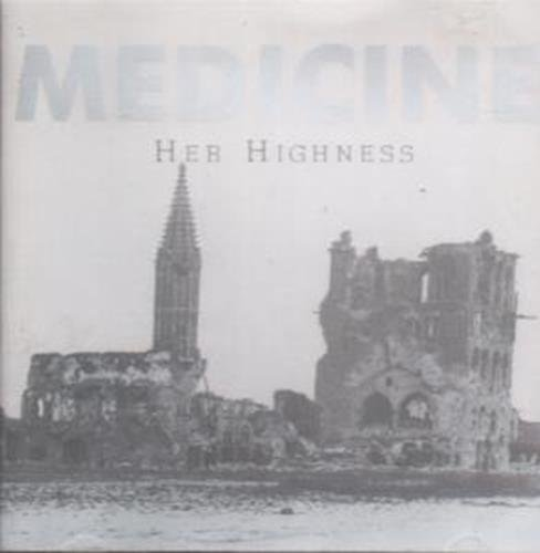 Medicine - Her Highness (1995) [FLAC] Download