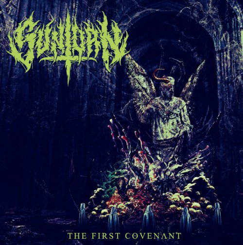 Suntorn - The First Covenant (2020) [FLAC] Download