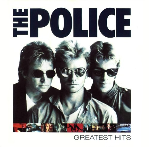 The Police - Greatest Hits (1996) [FLAC] Download