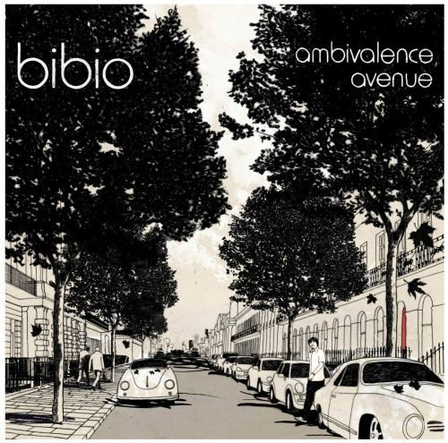 Bibio - Ambivalence Avenue (2015) [FLAC] Download