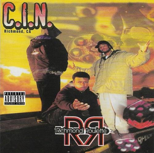 C.I.N. - Richmond Roulette (2021) [FLAC] Download