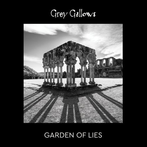 Grey Gallows - Garden Of Lies (2021) [FLAC] Download