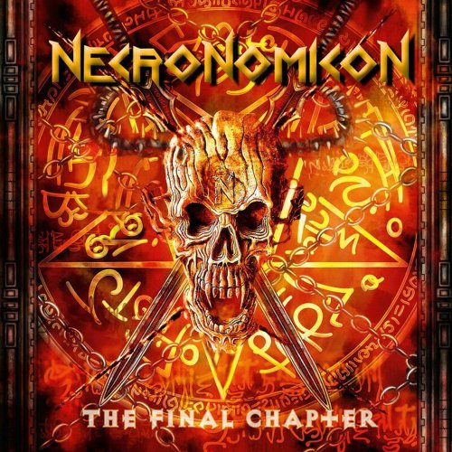 Necronomicon - The Final Chapter (2021) [FLAC] Download