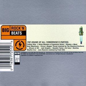 VA - Big Rock'n Beats (1997) [FLAC] Download
