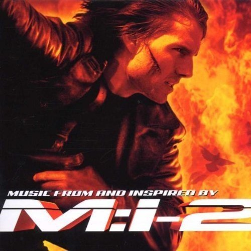 VA - Music From And Inspired By Mission Impossible 2 (2000) [FLAC] Download