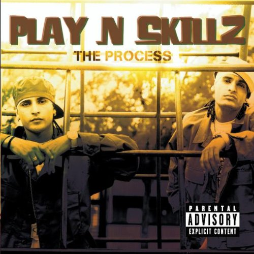 Play-N-Skillz - The Process (2005) [FLAC] Download