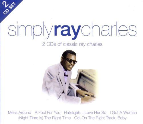 Ray Charles - Simply Ray Charles (2010) [FLAC] Download