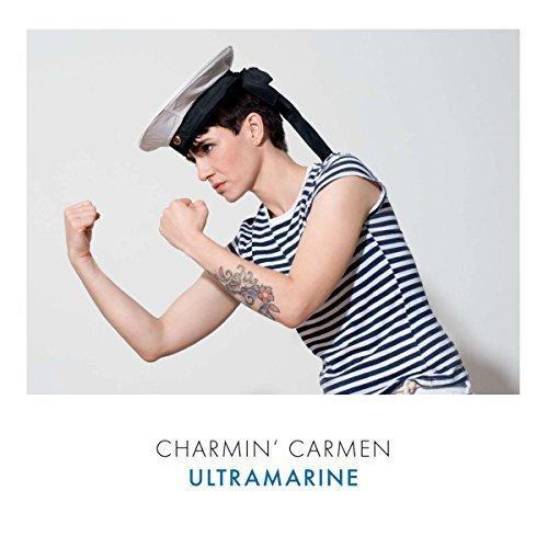 Charmin' Carmen - Ultramarine (2010) [FLAC] Download
