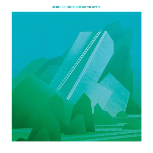 Genghis Tron - Dream Weapon (2021) [FLAC] Download