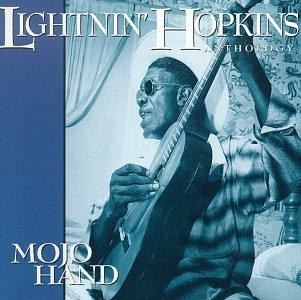 Lightnin' Hopkins - Mojo Hand: The Anthology (1993) [FLAC] Download