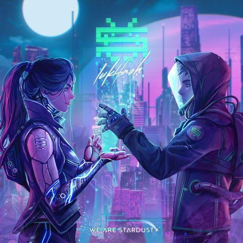 LukHash - We Are Stardust (2021) [FLAC] Download