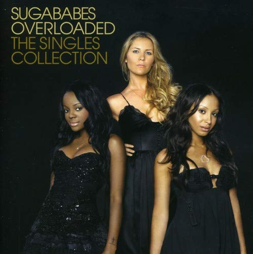Sugababes - Overloaded: The Singles Collection (2006) [FLAC] Download