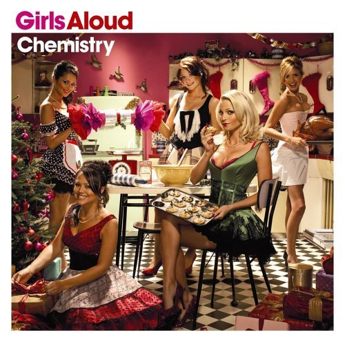 Girls Aloud - Chemistry (2005) [FLAC] Download